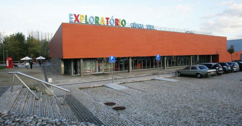 Centro Ciência Viva de Coimbra