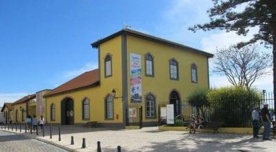 Centro Ciência Viva do Algarve - Origem