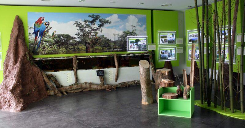 Centro de Ciência Viva Expolab – Lagoa