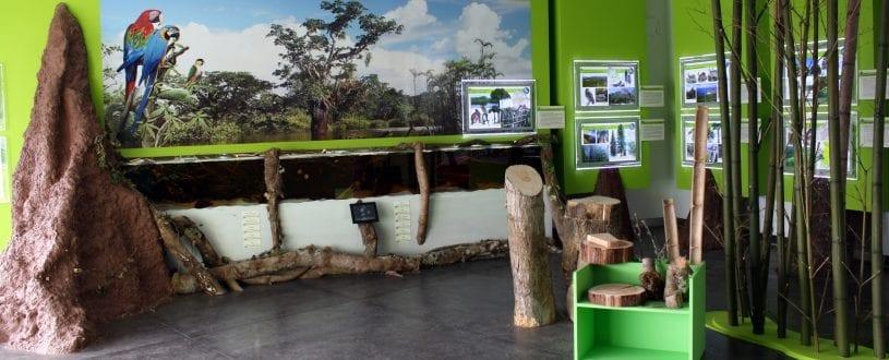 Centro de Ciência Viva Expolab - Lagoa, digital