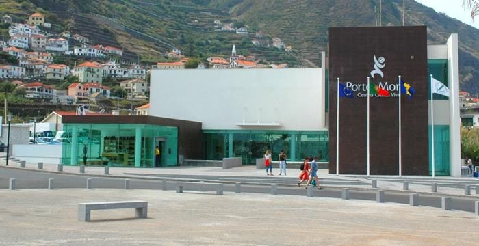 Centro de Ciência Viva de Porto Moniz - Jogos