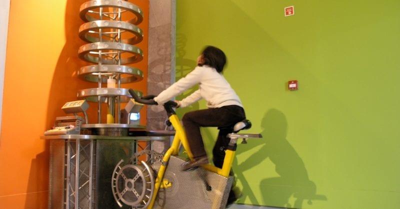 Centro de Ciência Viva de Tavira - Aprender