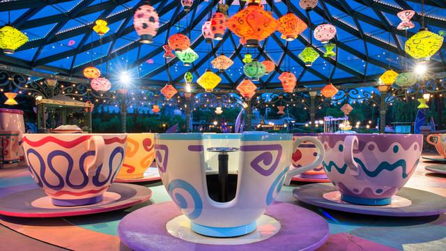 Disneyland Paris - atrações a não perder