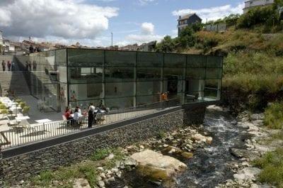 Centro Ciência Viva de Bragança - Clima