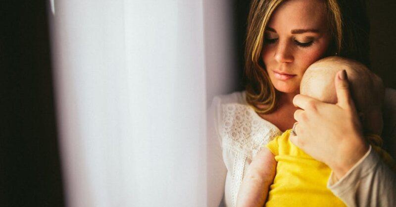 As temidas cólicas: como reconhecer os sintomas?