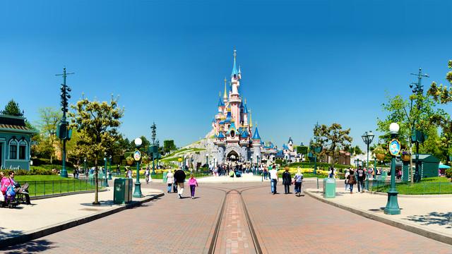 Disneyland® Paris: bilhetes, horários e informações úteis!