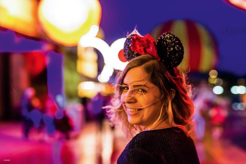 Disneyland Paris - onde ficar