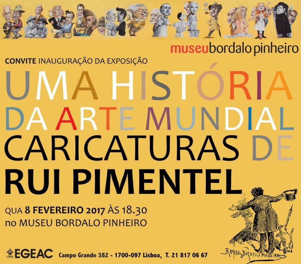 Uma História da Arte Mundial