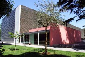 Biblioteca Municipal Almeida Garrett