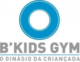 B'kids Gym - O Ginásio da Criançada