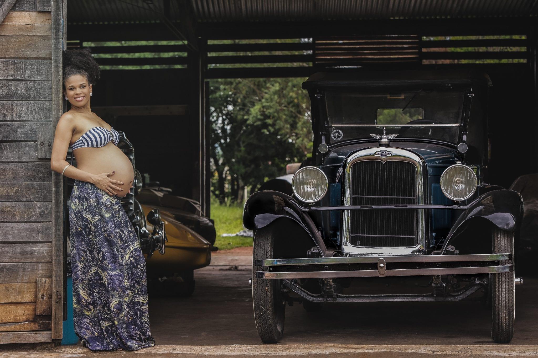 gravidez de gémeos
