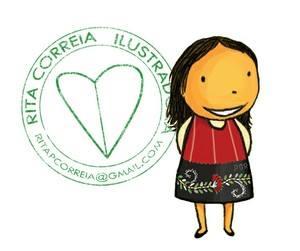 Rita Correia Ilustradora
