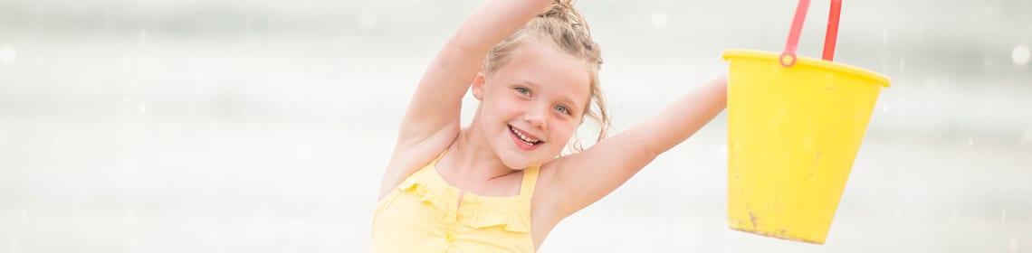 Atividades para Crianças no fim de semana de 21 e 22 de Julho!