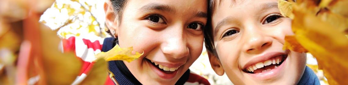 Atividades para Crianças no fim de semana de 21 e 22 de Outubro