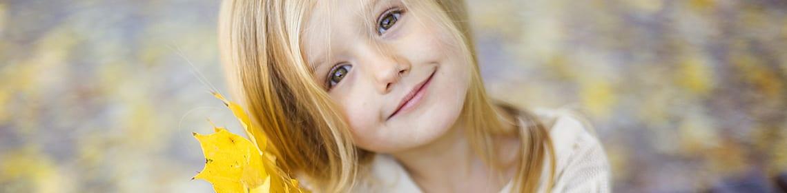 Atividades com crianças no fim de semana de 17 e 18 de Novembro