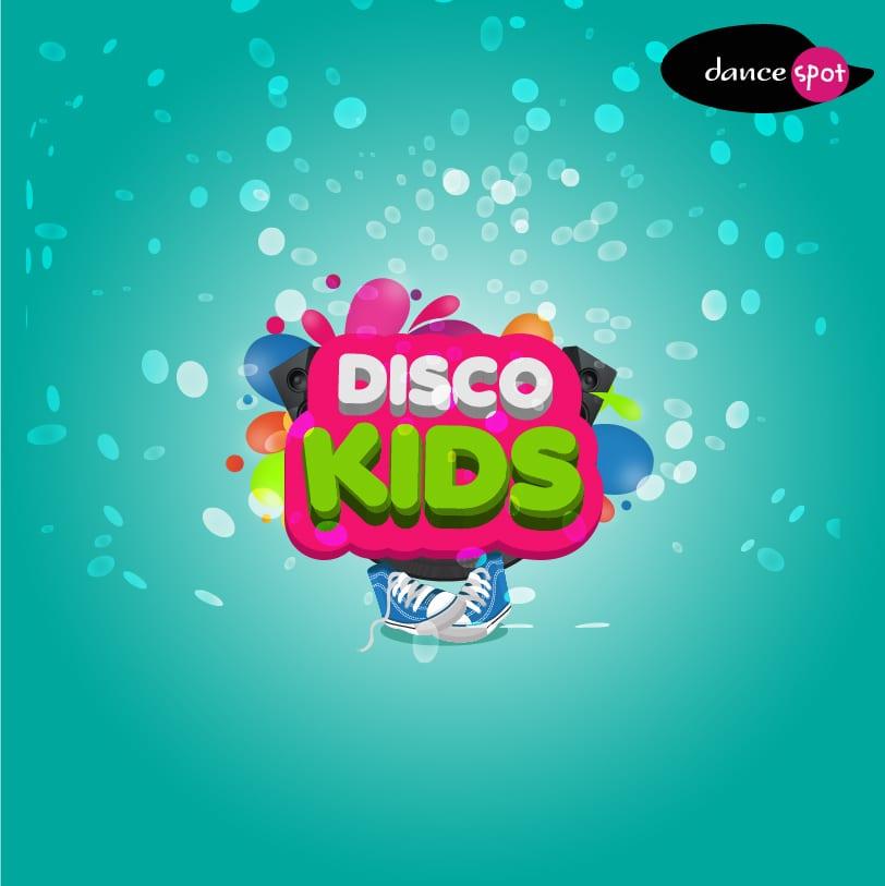 Disco Kids Dance Spot
