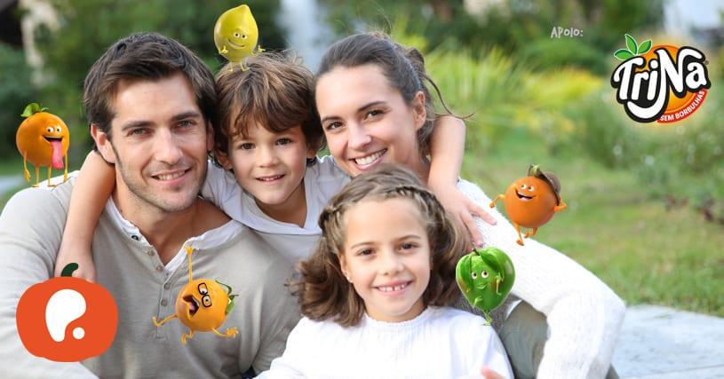 Recomendações Mês Abril Pumpkin