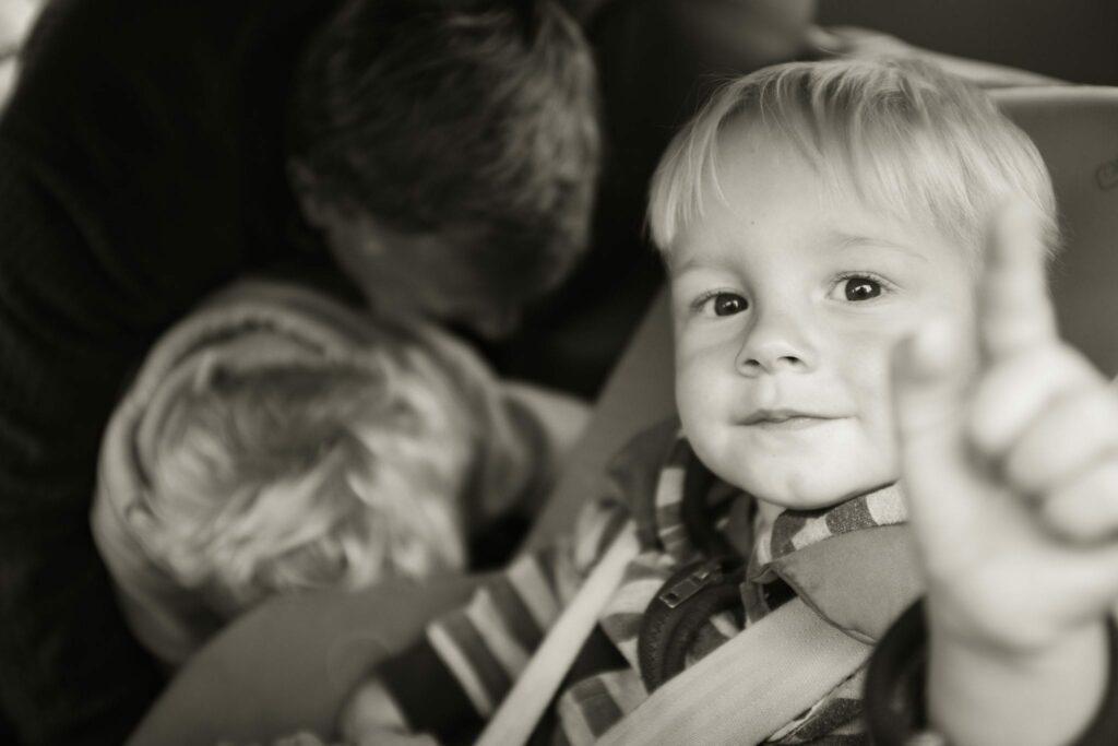 Biodanza - Dia do Pai