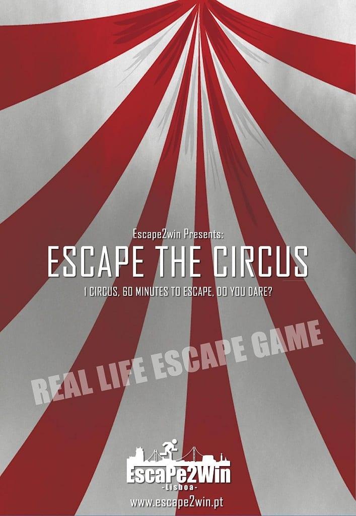 Escape the Circus