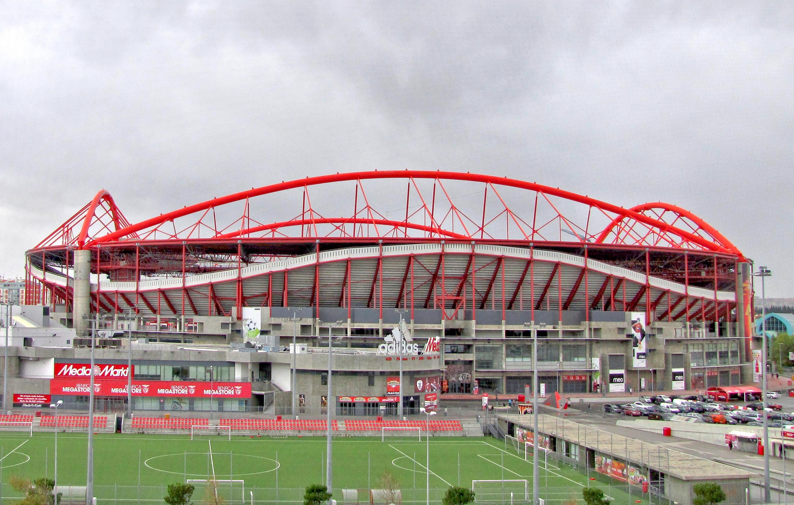 Museu do Benfica