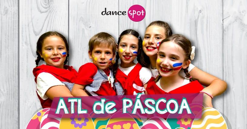 Férias Páscoa Dance Spot