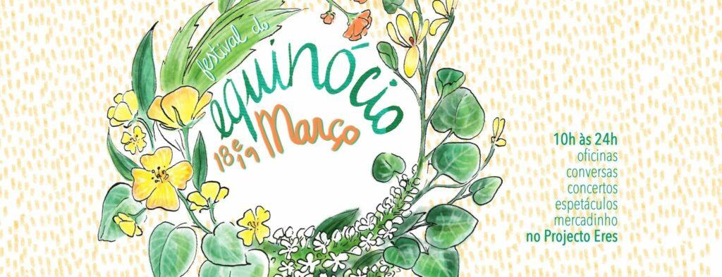 Festival do Equinócio Leça da Palmeira - Porto