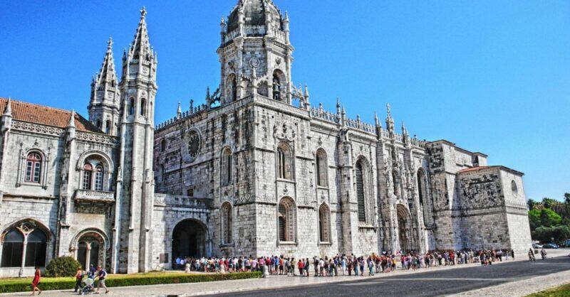 Mosteiros dos Jerónimos