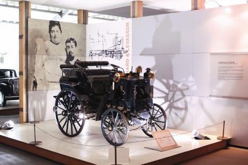 Museu dos Transportes e Comunicações