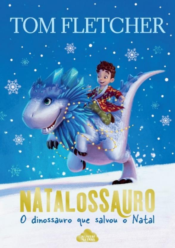 Passatempo Natalossauro