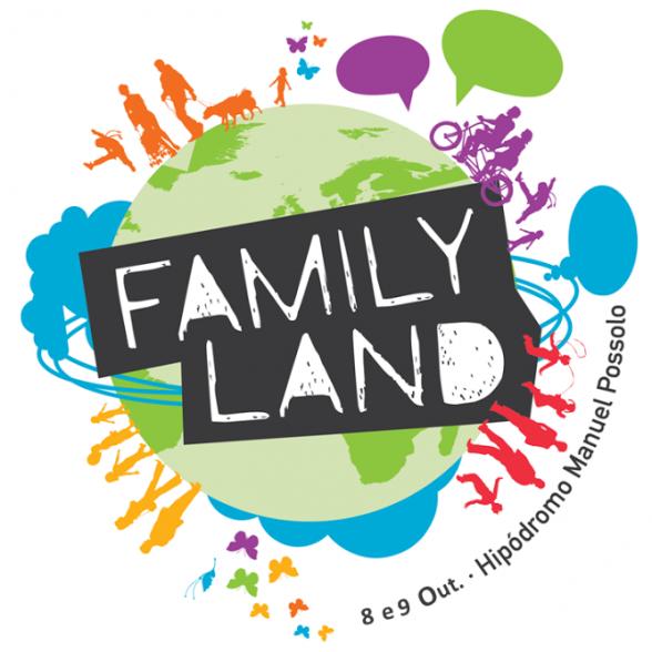 Passatempo para o Evento Family Land