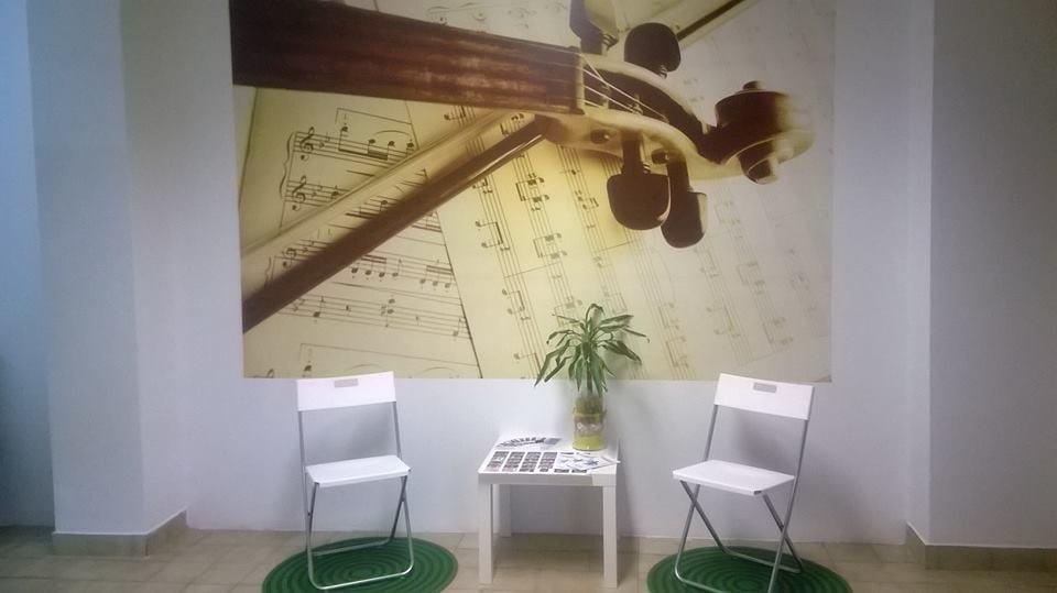 """Workshop """"Musicoterapia nos Idosos"""""""