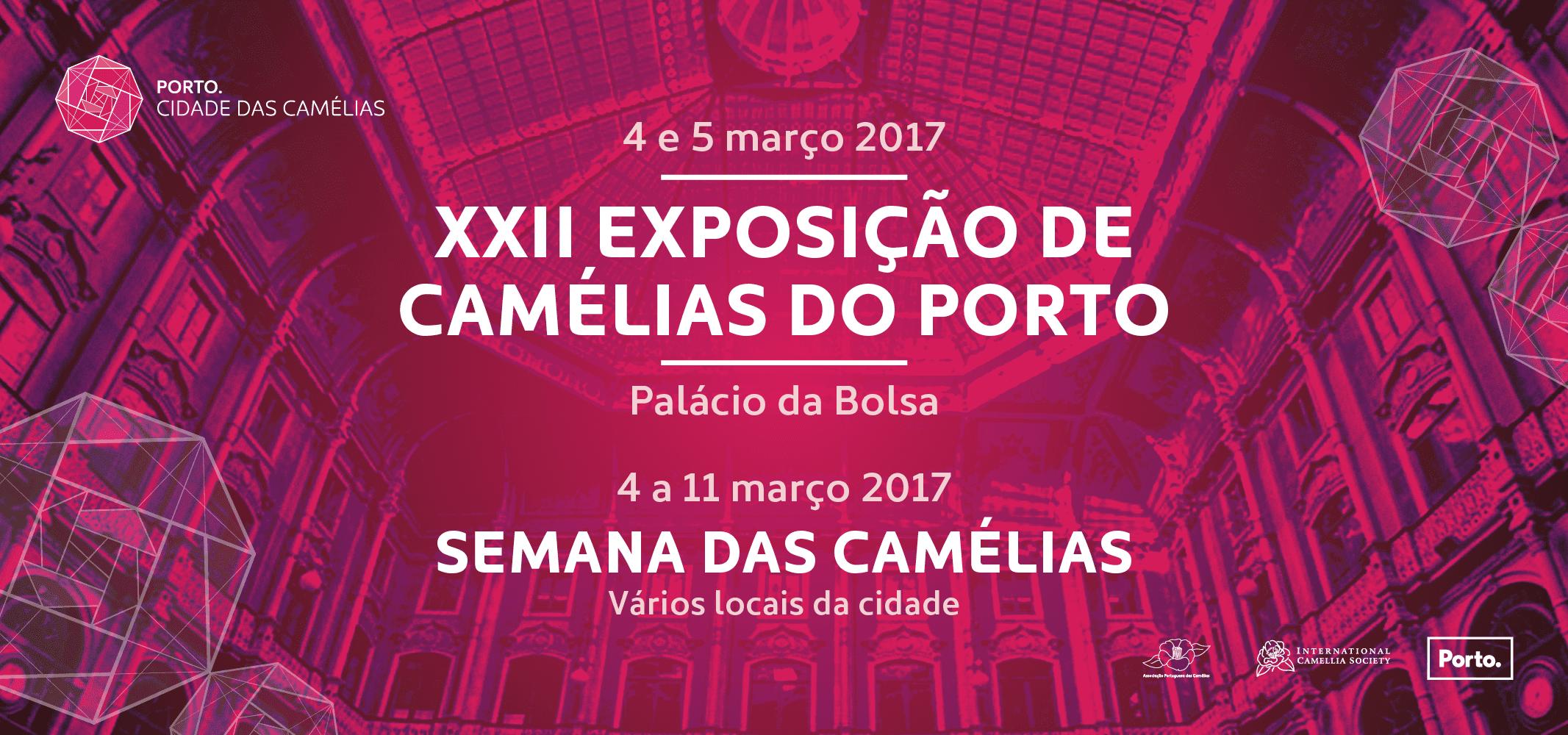 Semana das Camélias: ilustração, teatro de sombras e muito mais!
