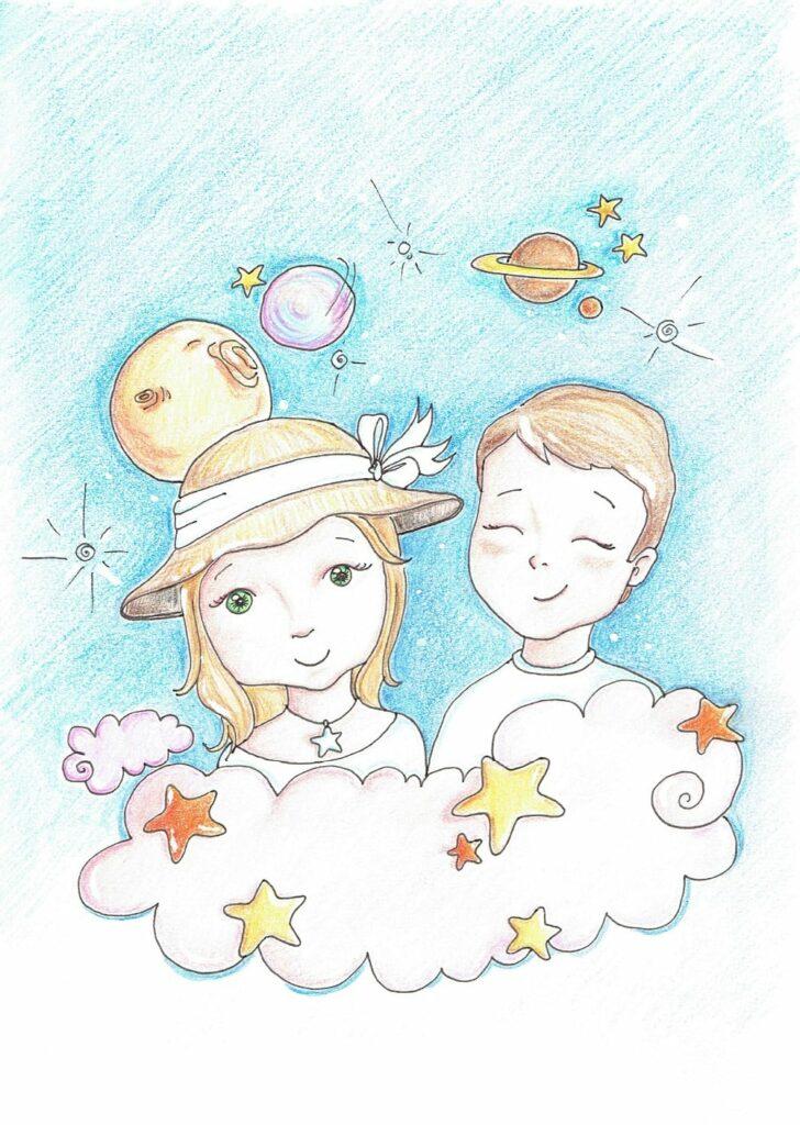 O fantástico universo de João e Maria