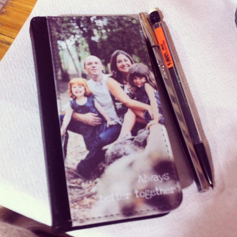 capa telemóvel Personalizada Dia do Pai