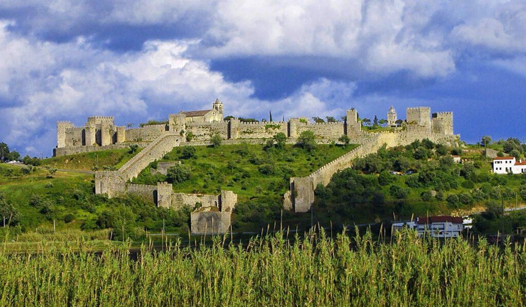 castelo de montemor o novo