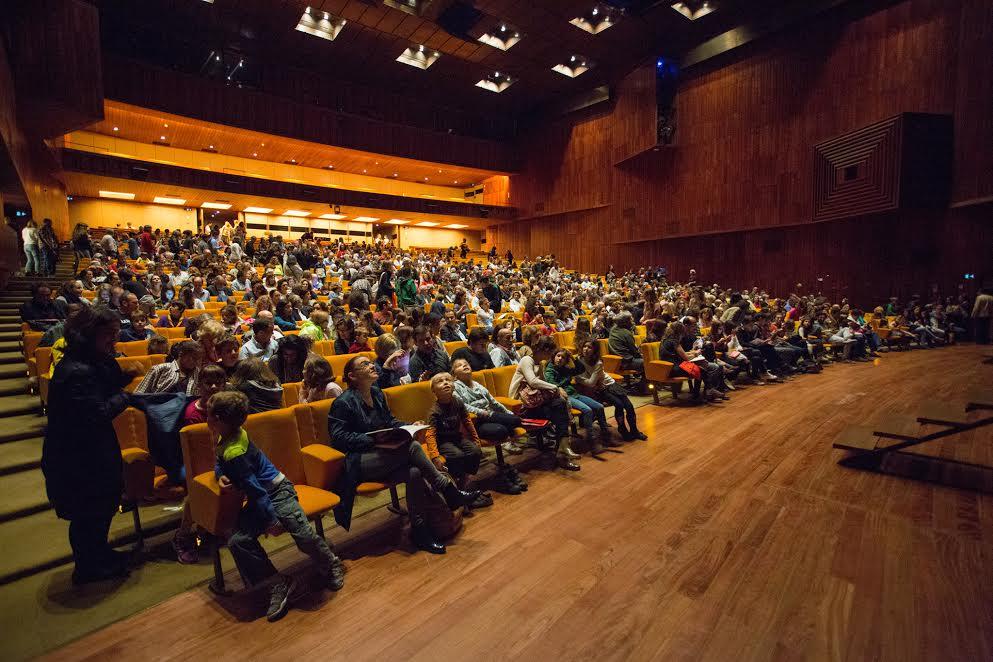 Gulbenkian | Concertos de domingo para famílias