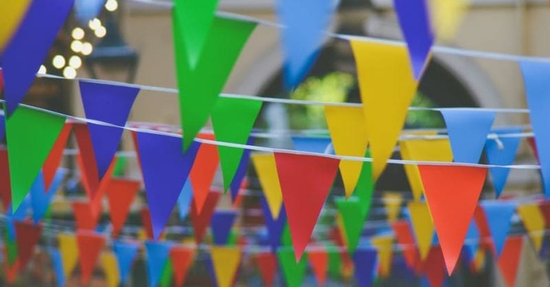 Guia Festas de Aniversário: dicas para uma decoração de festa de sonho