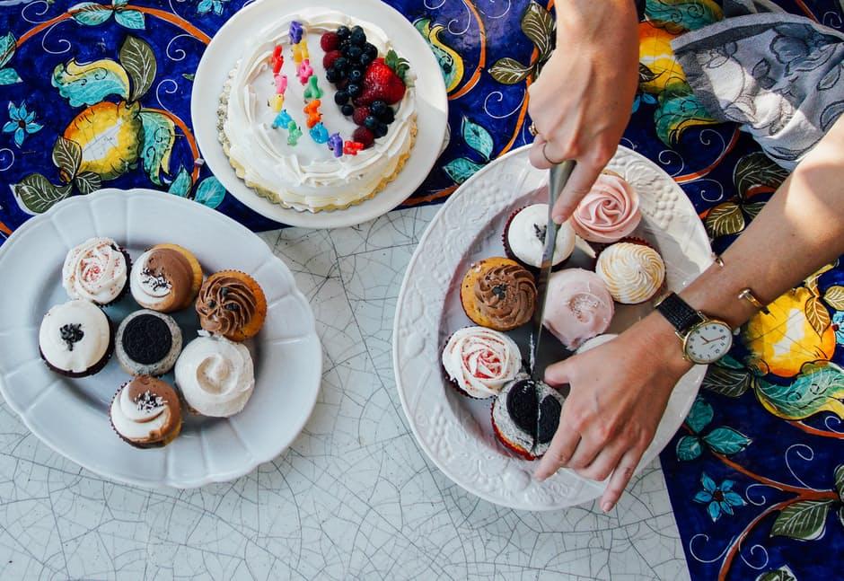 Guia Festas de Aniversário - Espaços para Festas