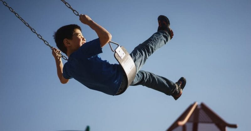 Locais Low Cost para Celebrar Festas de Aniversário- Parques Infantis