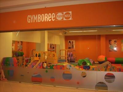 gymboree-albufeira