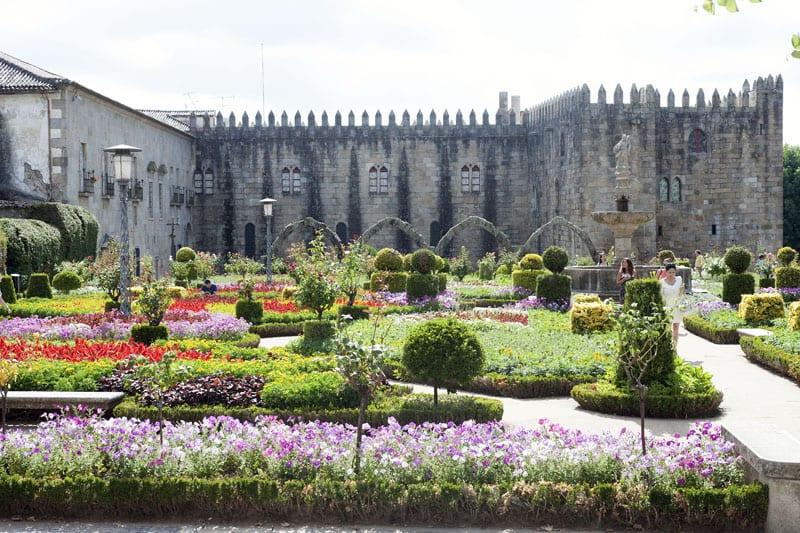 jardins santa barbara