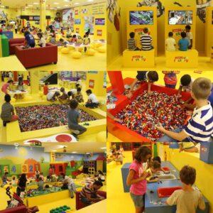 lego fun factory