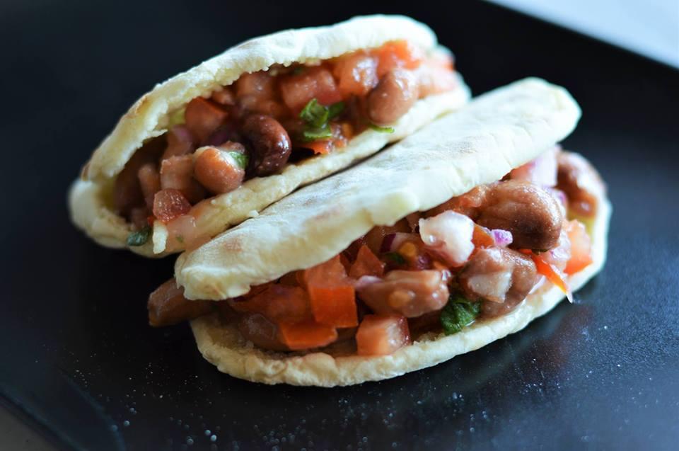 """Masterkids cozinha Mexicana: """"Vamos fazer tacos"""""""
