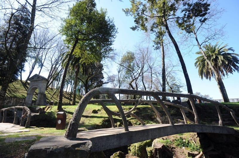 Parque da Ponte
