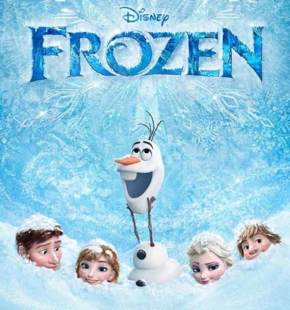Passatempo Frozen: O Reino do Gelo & Pumpkin