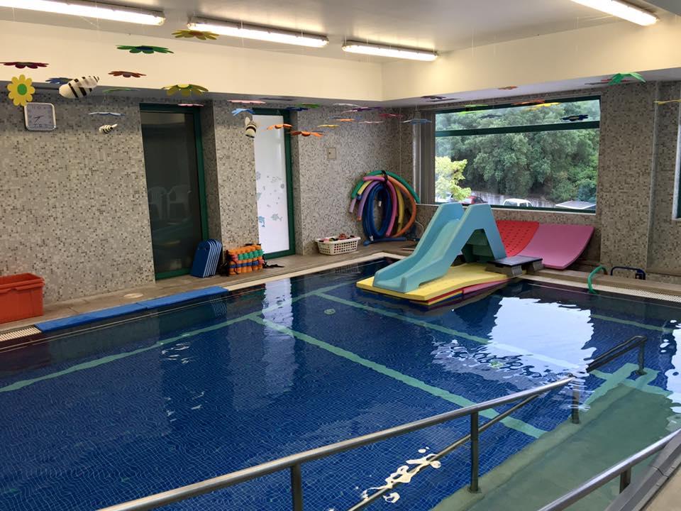 piscina caritas coimbra