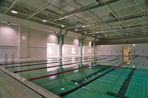 piscina municipal do casal vistoso