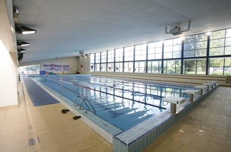 piscina são mamede infesta