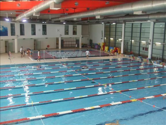 piscinas estadio da luz