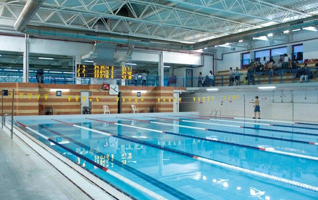 piscinas inatel